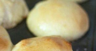 Dinner Rolls / Fast DInner Rolls / Best Dinner Roll Recipe via Clarks Condensed...