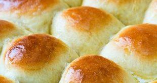 The Best Yeast Rolls