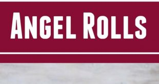 Angel Rolls (with video)