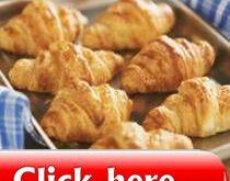 Bread Machine Croissantsthe best of both worldshome-made and easy! Bread Machin...