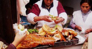 Butifarra Sandwich Is a Peruvian Tradition