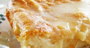 Easy Breakfast Cheese Danish Recipe With Crescent Rolls