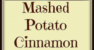 Potato Cinnamon Rolls: Soft and Fluffy!: Ever had cinnamon rolls made with mashe...