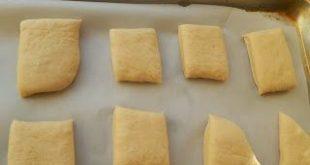 Texas Roadhouse Rolls (in the bread maker)