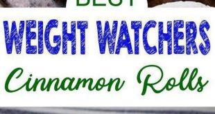 Weight Watchers Cinnamon Rolls – BEST WW Recipe – Breakfast – Treat – Snack with Smart Points